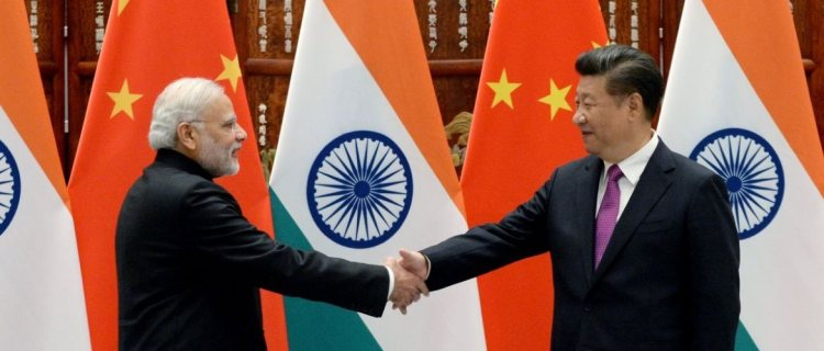chinese-and-indian-leaders-meeting